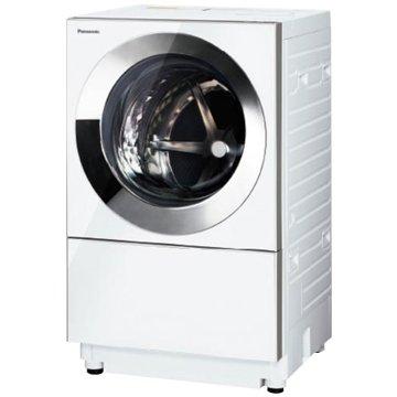 NA-D106X1WTW 10.5KG日製滾筒變頻洗衣.乾6KG