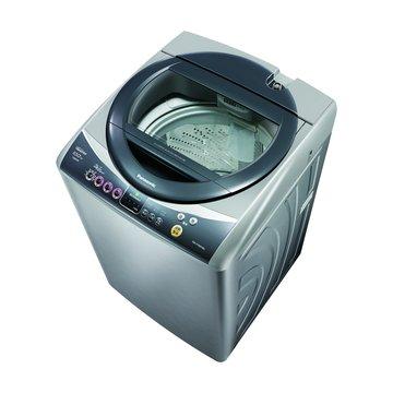 NA-V100YBS-S 10KG變頻不銹鋼色洗衣機(福利品出清)