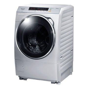NA-V130BW-L 13KG變頻滾筒斜取式洗衣機(福利品出清)