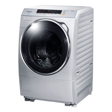 NA-V178BW-L 16KG變頻滾筒斜取式洗衣機(福利品出清)
