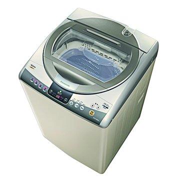 NA-V168TBS 15KG 變頻洗衣機(福利品出清)