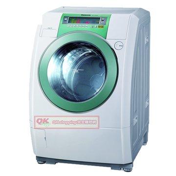 NA-V130UW-H 13KG滾筒變頻洗衣機(福利品出清)