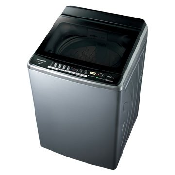 NA-V158BBS-S 14KG變頻洗衣機(福利品出清)