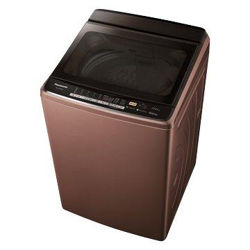 Panasonic  國際牌 NA-V188DB-T 17KG變頻雙科技洗衣機