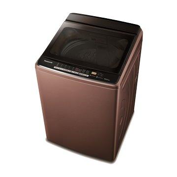 Panasonic  國際牌 NA-V168DB-PN 15KG變頻玫瑰金色洗衣機