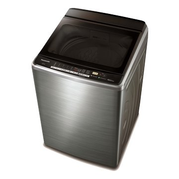 NA-V178DBS-S 16KG變頻不銹鋼色洗衣機