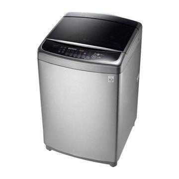 WT-D166VG 16KG變頻不鏽鋼銀洗衣機