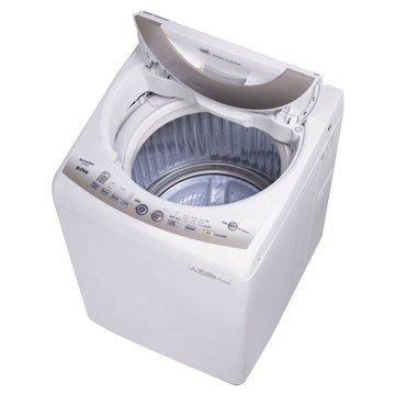 ES-AS10T 10KG不鏽鋼無孔槽洗衣機(福利品出清)