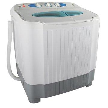 HF-9256 4.5KG雙槽半自動洗衣機(福利品出清)