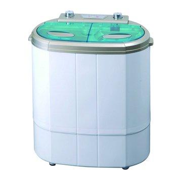 ZW-32S 3.2K微電腦自動雙槽洗衣機(福利品出清)