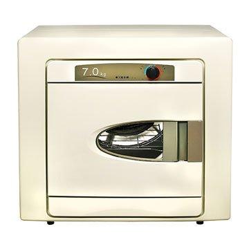 QD7561NA 7KG落地型乾衣機(福利品出清)