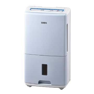 SAMPO 聲寶 AD-YA161FT 8L定時空氣清淨除濕機