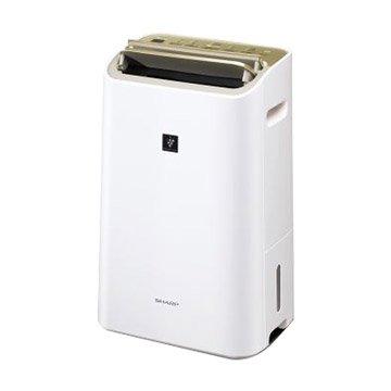 SHARP 夏普 DW-E10FT-W 10LHEPA除菌除濕機
