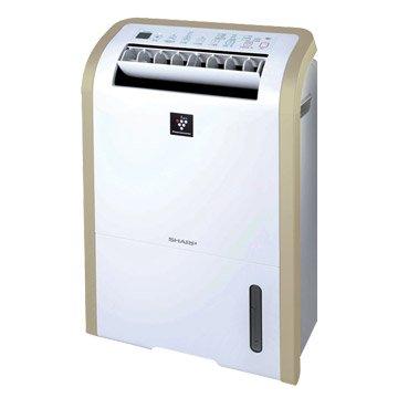 SHARP 夏普 DW-E13HT-W 13L衣物乾燥清淨除濕機