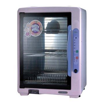 台熱牌  T-788 三層紫外線殺菌烘碗機