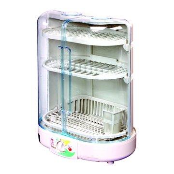 TM-7702 直立式溫風烘碗機