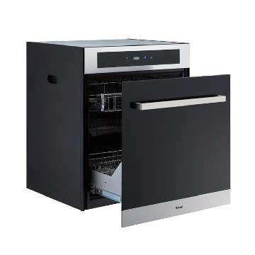 RKD-6030S 臭氧殺菌廚下落地式烘碗機60cm