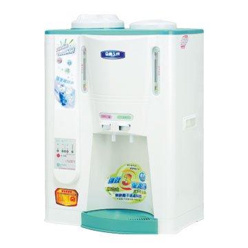 JD-3677 10.5L全自動溫熱開飲機