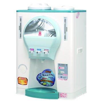 JD-6600 11.5L 冰溫熱開飲機(福利品出清)