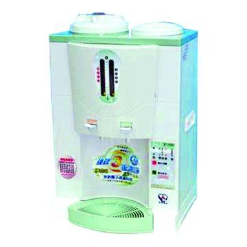 JD-3200 7.6L溫熱開飲機