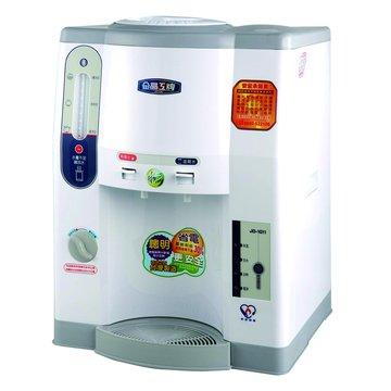 JD-1011 7L節能溫熱開飲機(福利品出清)