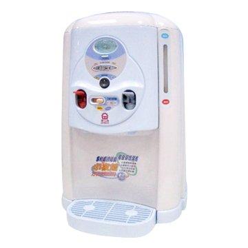 JD-1503 8L溫熱開飲機