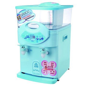TCY-5266 10L 6段蒸汽式調乳開飲機(福利品出清)