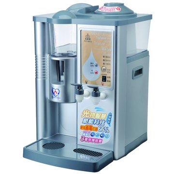 大家源  TCY-5812 光控全自動過濾溫熱開飲機