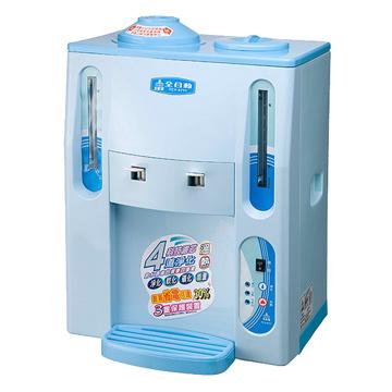 TCY-5711 11.3L節能溫熱開飲機