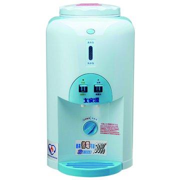 TCY-5675 6.5L節能溫熱開飲機(福利品出清)