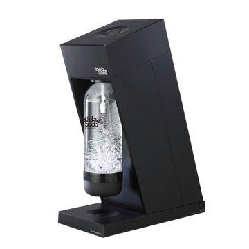 BubbleSodaBS-881B健康氣泡水機(黑色)