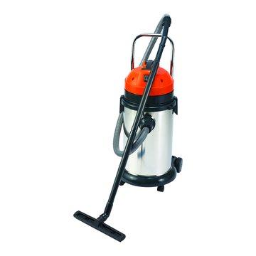 HF-3267 工業用乾溼吹三用不鏽鋼吸塵器(福利品出清)