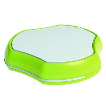 RV1HEX 機器人吸塵器(綠白)(福利品出清)