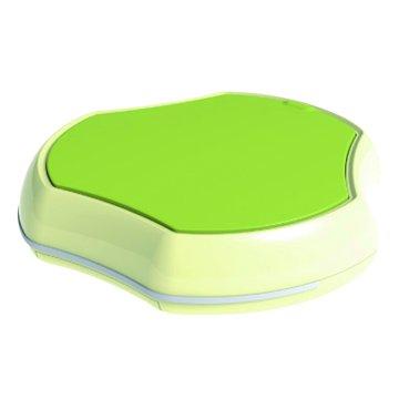 RV1HEX 機器人吸塵器(黃綠)