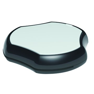 RV1HEX 機器人吸塵器(黑白)(福利品出清)