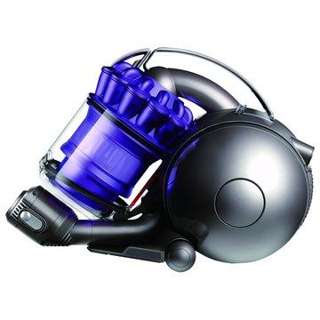 DC36 motorhead 圓筒式吸塵器(紫)(福利品出清)
