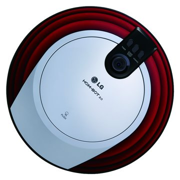 VR6140LVM 掃地機器人(福利品出清)