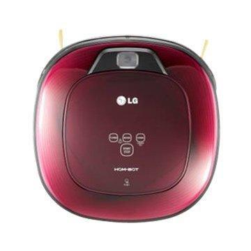 LG  VR64701LVM雙眼小精靈清潔機器人(紫色)(福利品出清)
