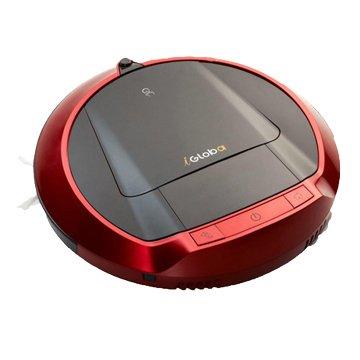 酷掃C01-R智慧型掃地機器人(紅)