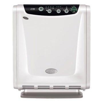 WT-168 寶寶專用空氣清淨機-冰雪白(福利品出清)