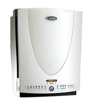 UDP-8EC 桌上壁掛兩用空氣清淨機