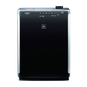 UDP-J90(黑)15坪日製加濕空氣清淨機