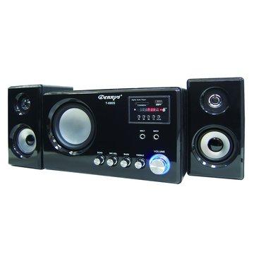 Dennys 鼎鋒 T-690S 2.1聲道  組合音響喇叭