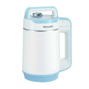 PHILIPS 飛利浦 HD2069 全營養免濾豆漿濃湯機(福利品出清)