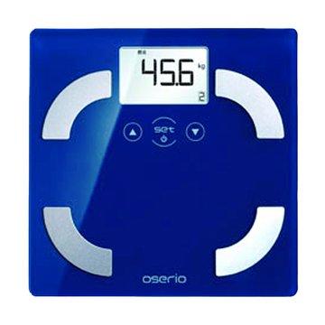 FLG-351B 多功能玻璃體脂計(優雅藍)