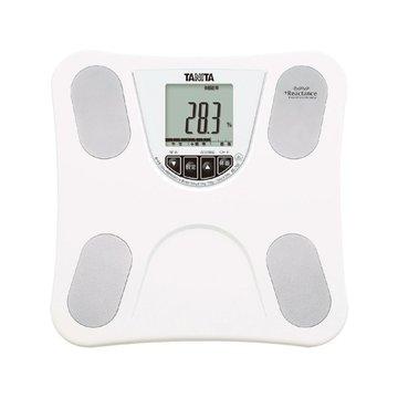 BC753 四合一體脂肪計 (白)