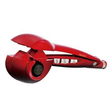 KHR-HC09 智慧型自動捲髮造型器(福利品出清)