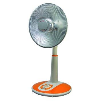 HF-9912 14吋定時鹵素電暖器