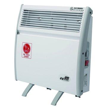 CH501 房間浴室兩用電暖器