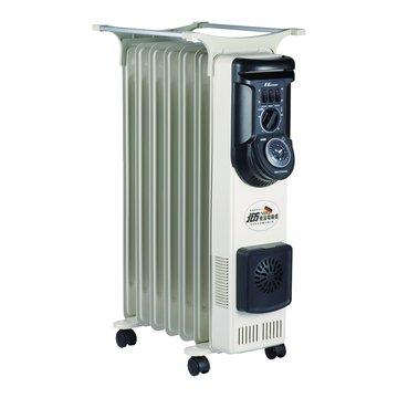 NP-07ZL 7葉片式電暖器(福利品出清)